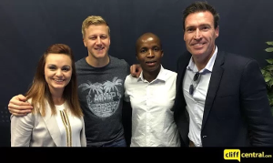 RABS Discussion on Gareth Cliff