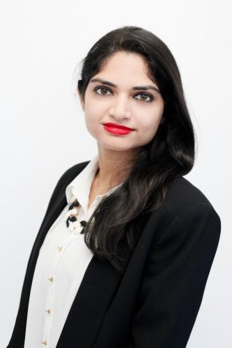Zahira Ameen