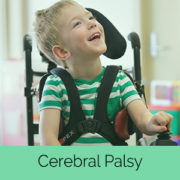 Cerebral Palsy Due To Medical Negligence