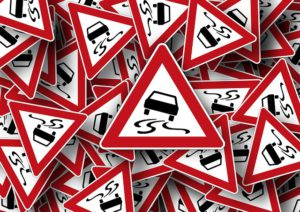 Personal Injury Warning Signs