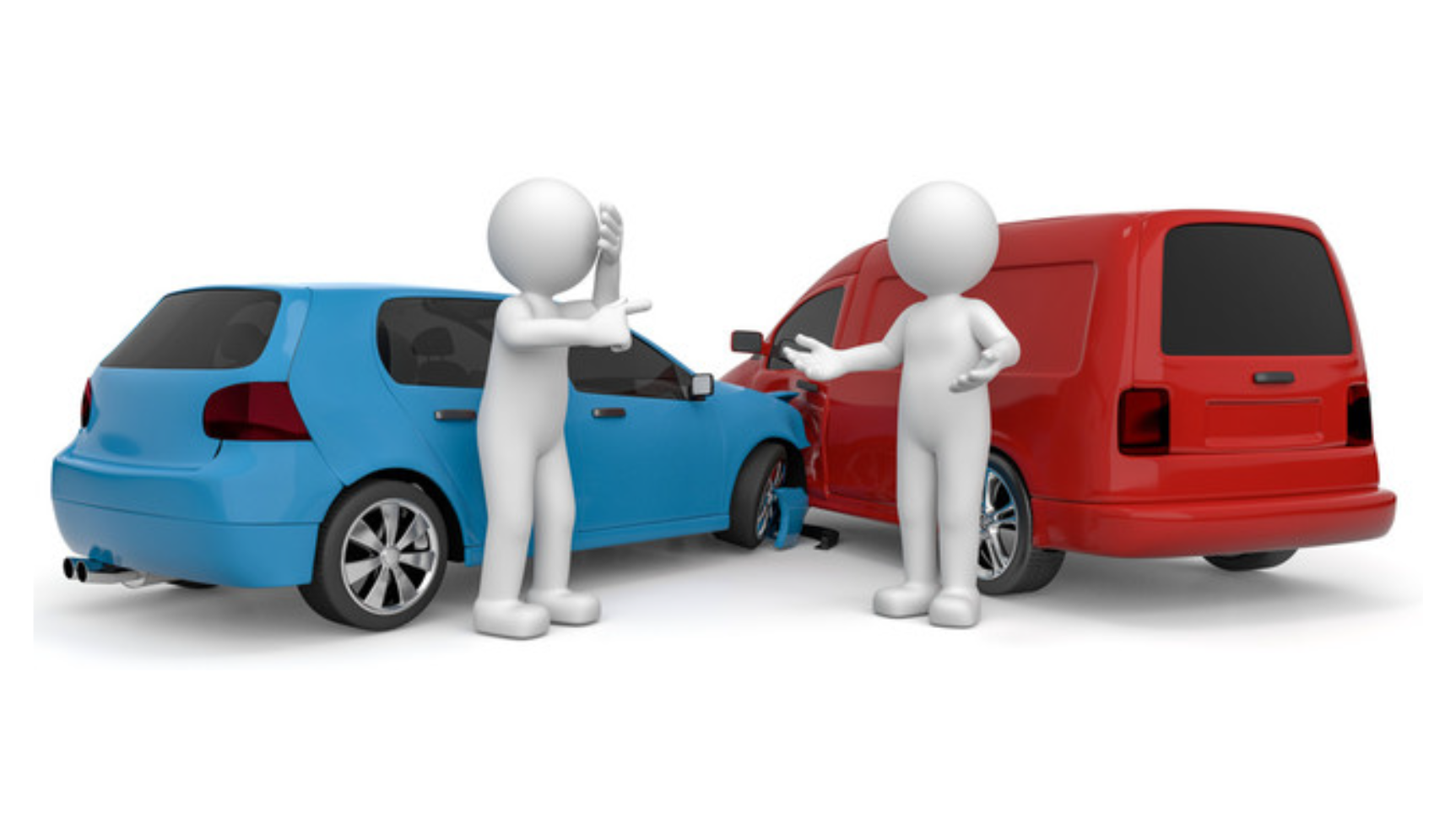 Important Steps To Follow When Involved In A Car Accident